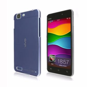 Harga Hardcase For Vivo X3s - Transparent