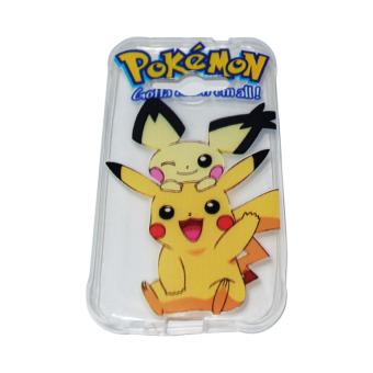 ... Ultrathin Case Pokemon For Samsung Galaxy J1 Ace J110 UltraFit Air Case Jelly case