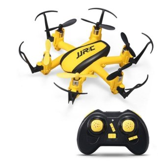 Harga JJRC Drone Mini H20H 2.4G 4CH 6Axis Altitude Hold Mode Headless Mode One Key Return
