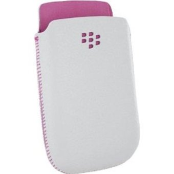 Harga Blackberry Pocket 9800/9810-White