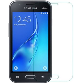 Harga Tempered Glass Screen Protector for Samsung Galaxy J1 Mini - Clear