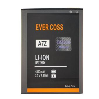 Harga Evercoss Battery A7Z - Hitam