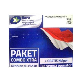 ... Kelebihan Kekurangan Xl Axiata Nomor Cantik 08777 09777 89 Terbaru Source Kartu XL 4G LTE 0877