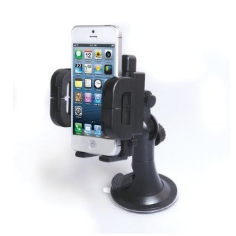 Universal Car Holder for Mobile Phone - Original