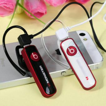 Harga Bluetooth Stereo Headset Beats By Dr Dre