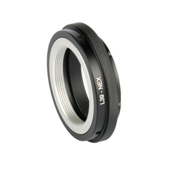 Leica Adapter Ring L39-NEX M39-NEX for Sony E-mount NEX6/NEX5/NEX7 - intl