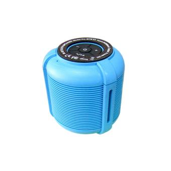 Harga ALFA LINK Store Bluetooth Speaker BTS 23 Blue
