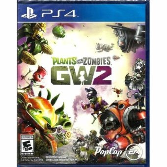 Harga Sony PS4 Plants vs. Zombies: Garden Warfare 2