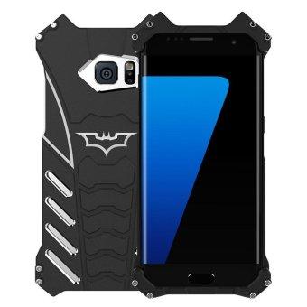 Cover For iPhone 6 Plus Source SHUNJIA Bat Style Premium Aluminum Metal Bumper .