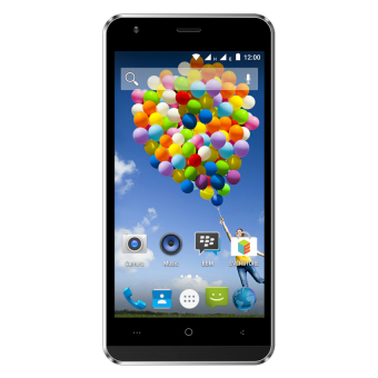 Harga Evercoss A75A Winner Y Ultra - 16GB - Hitam