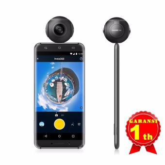 Harga Insta360 Air 360° Camera for Android Smartphone - Micro USB