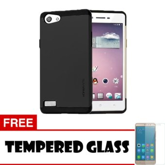 ... OPPO NEO 9 A37 SERIES HITAM TEMPERED GLASS. 9 A37 Series Abu Free Waterproof Source · Harga Case Slim Armor For .