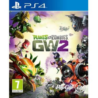 Harga PS4 Plants Vs. Zombies: Garden Warfare 2 (Basic) Digital Download
