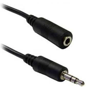 Harga Howell Kabel Audio Extension 1.5m