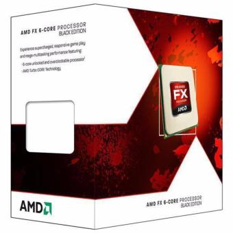 Harga AMD FX 6300 BOX Socket AM3 [Putih]