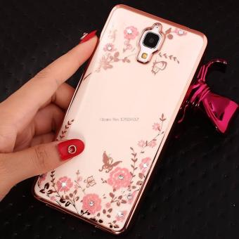 Harga Secret Garden Xiaomi Mi4 Case Cover Casing