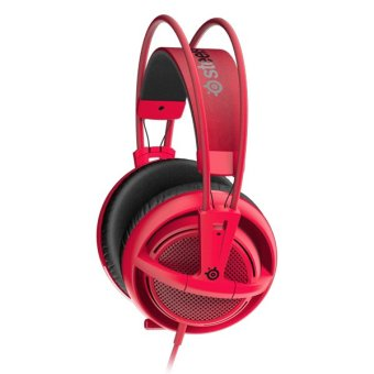 Harga SteelSeries Siberia 200 Forge Red Gaming Headset