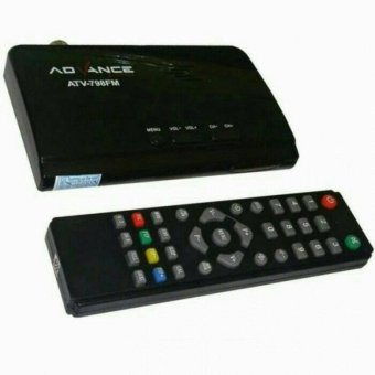 Harga Advance TV Tunner / TV Combo / TV Box ATV-798FM