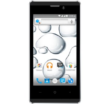 Harga Evercoss A74E Winner T Plus - 8GB - Hitam