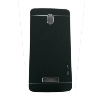 Motomo Oppo R2001 Yoyo Hard Case - Grey