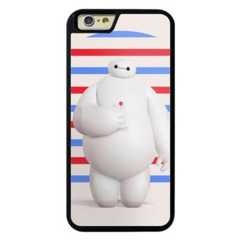 Harga Phone case for Oppo R7 wan Big Hero Baymax cover for OPPO R7/r7c/r7t - intl
