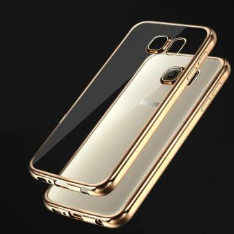 Harga Phone case mobile phone protection shell ultra-thin transparent soft shell for Samsung C9/C9 pro - intl