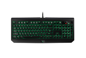 Harga Razer Blackwidow Ultimate 2016 Stealth - Mechanical Keyboard