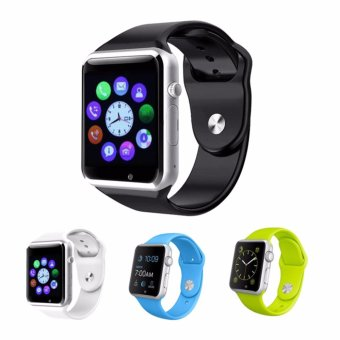 Harga Smartwatch A1 Jam Tangan Pintar U10 Support SIM Card Micro SD Camera