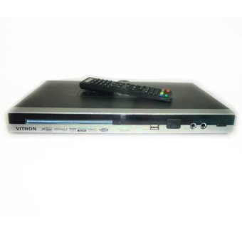 Harga Vitron Dvd Player Dvd 42/509r Technology Japan
