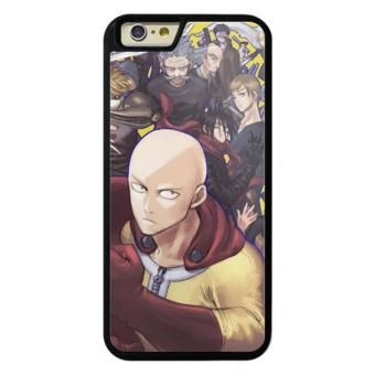 Harga Phone case for iPhone 6Plus/6sPlus One Punch Man (3) cover for Apple iPhone 6 Plus / 6s Plus - intl