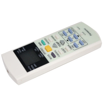 Harga Universal Remote AC for Panasonic