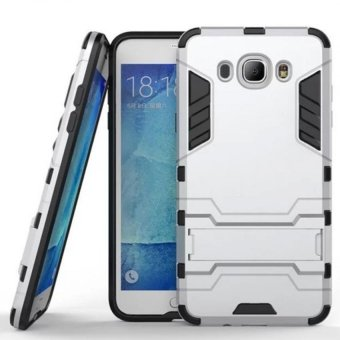 Harga Case TPU Case for Samsung Galaxy J1 Ace - Silver