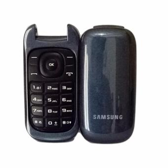 Harga Casing Full Cover Samsung Caramel E1272 Full Set - Dark Blue