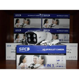 Harga SPC Camera CCTV Bullet-Outdoor 1,3MP