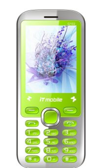 Harga IT Mobile Duos - Green
