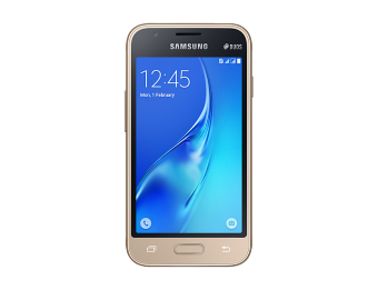 Harga SAMSUNG Galaxy J1 Mini [J105] - Gold