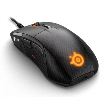 Harga Steelseries Gaming Mouse Rival 700 - Hitam