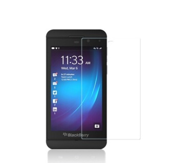 Harga Tempered Glass Screen Protector for Blackberry Z10