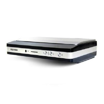 Harga Polytron PDV500T2 Set Top Box DVB-T2 TV Digital - Hitam