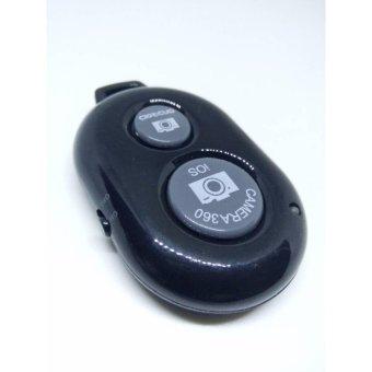 Tomsis Bluetooth Shutter Button Camera Tombol Narsis