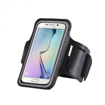 Harga Armband for Smartphone 5 inch - Black