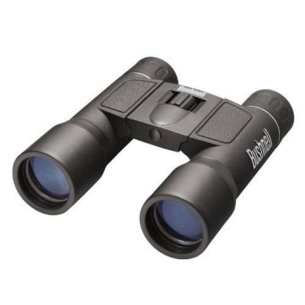 Harga Bushnell Powerview Compact Folding Roof Prism Binocular, 16 x 32mm