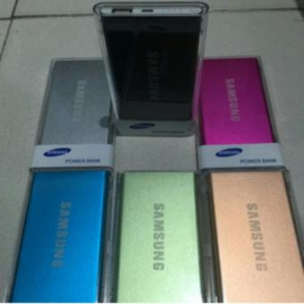 Harga Power Bank Samsung Slim 199.000 mAh/199.000 mAh