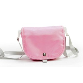 Harga Fujifilm Instax Bag-Fashion Bag-Pink