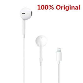 Wanky Headset Handsfree With Remote And Microphone For Apple Source · White lightning Digital Earphones For