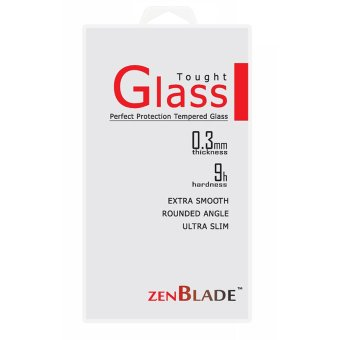 Harga zenBlade Tempered Glass Oppo R7