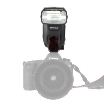 Harga Yongnuo yn600ex-Rt Flash Speedlite Master Flash Ttl Wireless Flashing for Canon