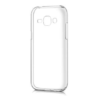 ... Case Ultrathin Samsung Galaxy j1 Ace Clear