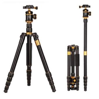 Harga Manfrotto Tripod BEIKE Q888