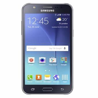 Harga Samsung Galaxy J5 -8GB - Black